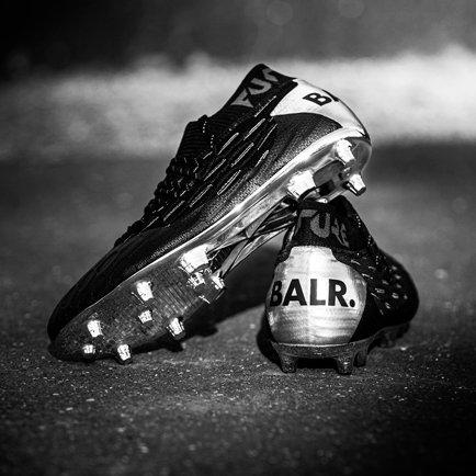 PUMA x BALR.   Lifestyle trifft wieder auf Fußball