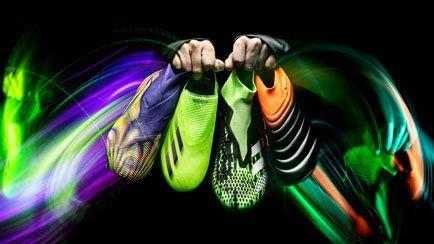 Wanneer tegenpolen elkaar aantrekken | adidas' ...