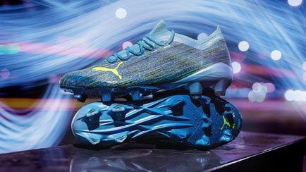 PUMA Speed of Light | PUMA's fastest boots gets...