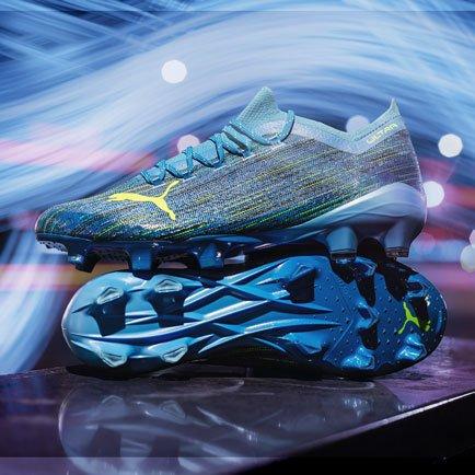 PUMA Speed of Light | PUMA's schnellste Fußball...