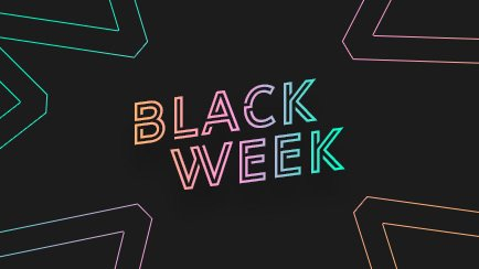 Le Black Friday commence MAINTENANT !
