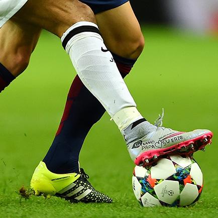 Weekendens støvlespots: Champions League levere...