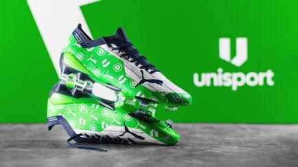 PUMA x Unisport | 'Ultra XXV' is the ultimate U...