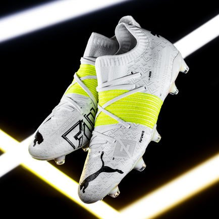 A new look to the Future | The Future Z from PU...