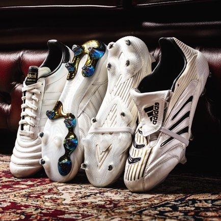 Bringer minderne tilbage | adidas Eternal Class...