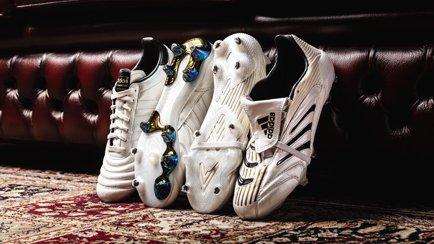 Erinnerungen wecken | adidas Eternal Class ist ...