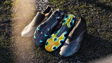 Black is back | Der adidas Superstealth sieht g...