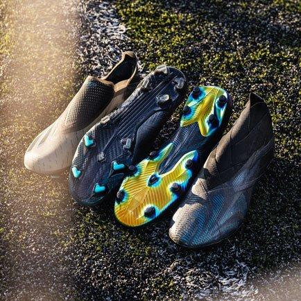 Black is back   adidas Superstealth lanseras
