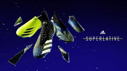 Nye adidas pack i sigte | Predator-siloen slår ...