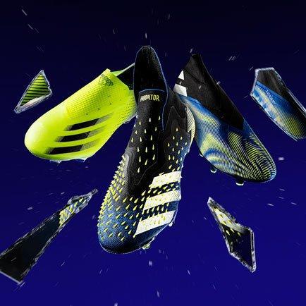 Nieuwe adidas pack in zicht   De Predator slaat...