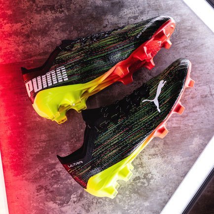 The Game is back On | Der neue PUMA Ultra kompl...