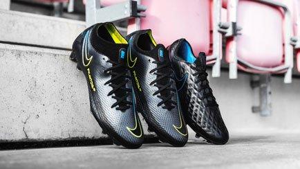 Black x Prism | Nike's black pack of the season...