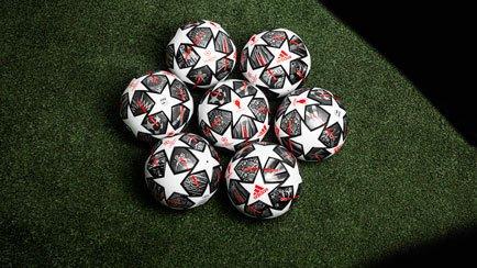 UEFA Champions League football | adidas introdu...