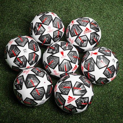 UEFA Champions League ballen   adidas introduse...