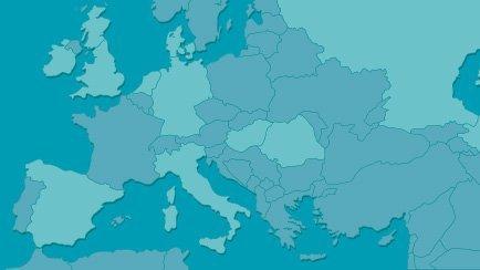 EURO 2020 drakter | En hyllest til de kuleste E...