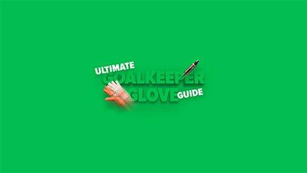 Ultimativ Guide til Målmandshandsker