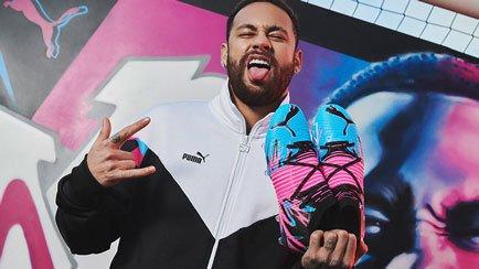 PUMA Future Z Creativity | Nouvelle chaussure é...