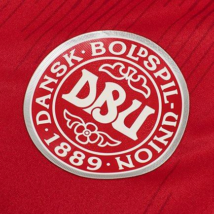 Danmarks nye landsholdstrøje fra hummel | Se de...