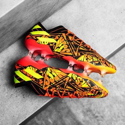 adidas Nemeziz Messi | Neue Fußballschuhe für d...
