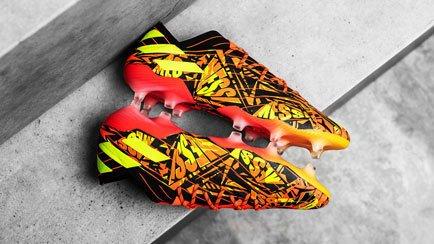adidas Nemeziz Messi | Nya fotbollsskor för den...