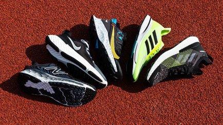 De beste løpeskoene | Hold deg i form med Unisport