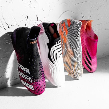 adidas Superspectral | Nye friske colourways ti...