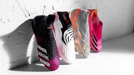 adidas Superspectral | Nye friske farger for ad...