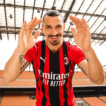 AC Milan thuisshirt 2021/22 | PUMA lanceert nie...