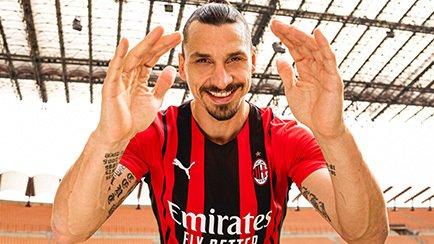 AC Milan Heimtrikot 2021/22 | PUMA veröffentlic...