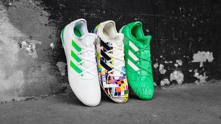 adidas Game Mode | Nye bærekraftige fotballsko