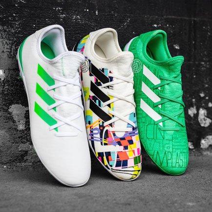 adidas Game Mode | Uudet ympäristöä säästävät j...