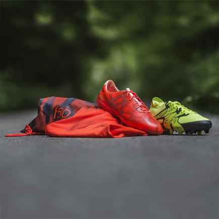 Hvad er forskellen på adidas F50 og X15? Find u...
