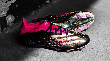 PREDCOPX |adidas präsentiert einen neuen Fuisio...