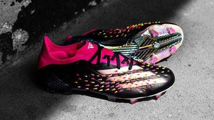 PREDCOPX | adidas lanserar en ny fotbollssko