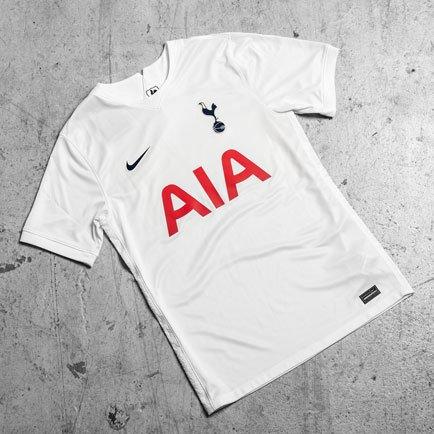 Tottenham hjemmebanetrøje 2021/22   Fejrer Spur...