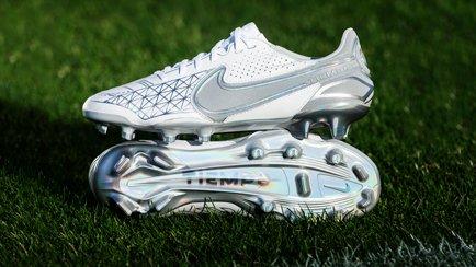 La nouvelle chaussure Tiempo | Nike présente le...