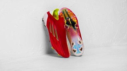 adidas X Speedflow | La vitesse incarnée
