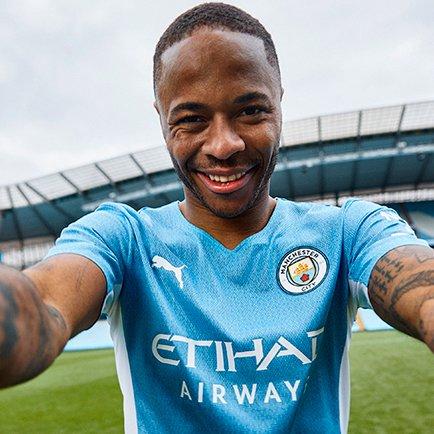 Den nye Manchester City trøje hædrer historie |...