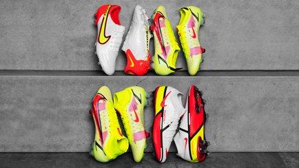 Nike Motivation pack | Redo för nya säsongen