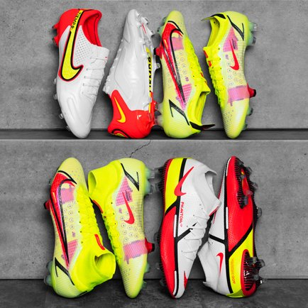 Nike Motivation Pack   Bereit für die neue Saison