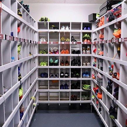 AaB i fodboldstøvler fra Unisport