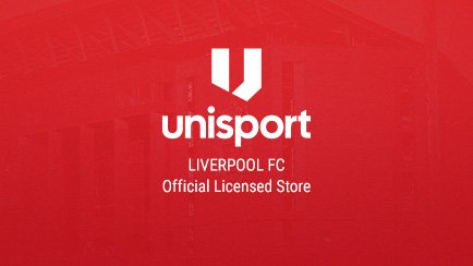 Unisport becomes official retail partner of Liv...