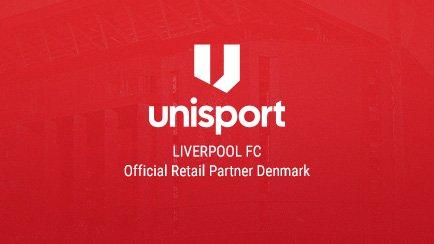 Unisport bliver Officiel Retail Partner for Liv...