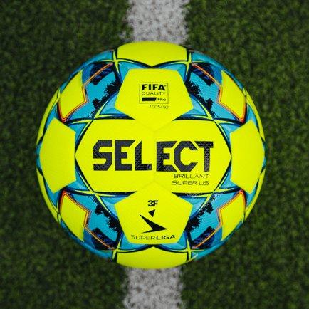 Den nye Superliga-bold er landet hos Unisport |...