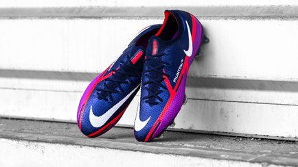 La nouvelle Nike Phantom UV débarque   Découvre...