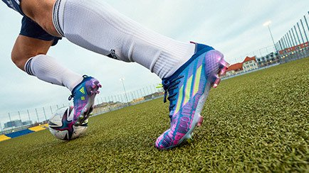 Messi Unparalleled | Nouvelles chaussures adidas