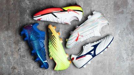Guide 2021 des meilleures chaussures de footbal...