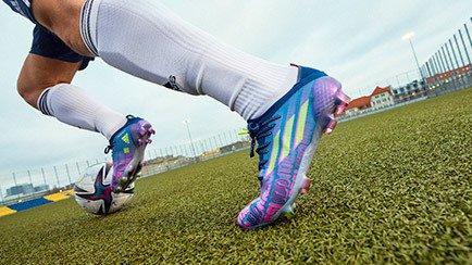 Messi Unparalleled | Läs mer om nya lanseringen...