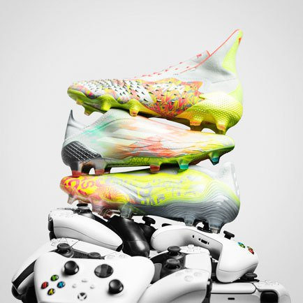 adidas lanserer ny kolleksjon | Numbers UP