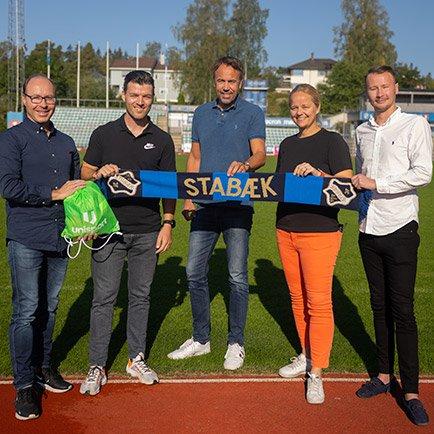 Unisport og Nike blir offisiell utstyrsleverand...